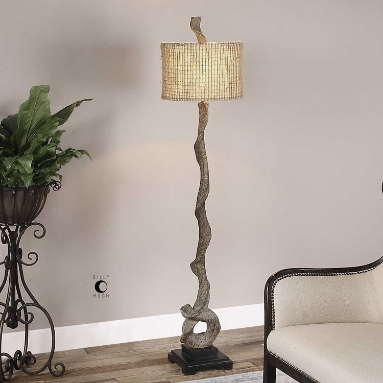 Driftwood Lamp - dolly mama boutique
