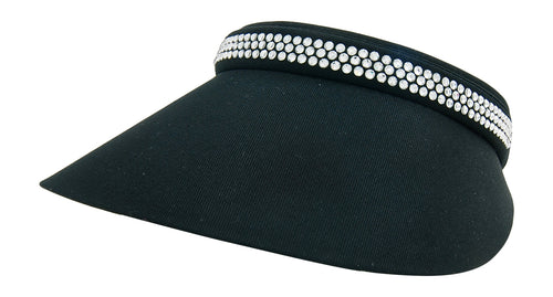 Audrey Clip-On Visor