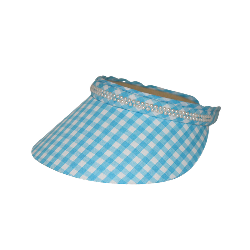 LIMITED EDITION Grace Visor - dolly mama boutique