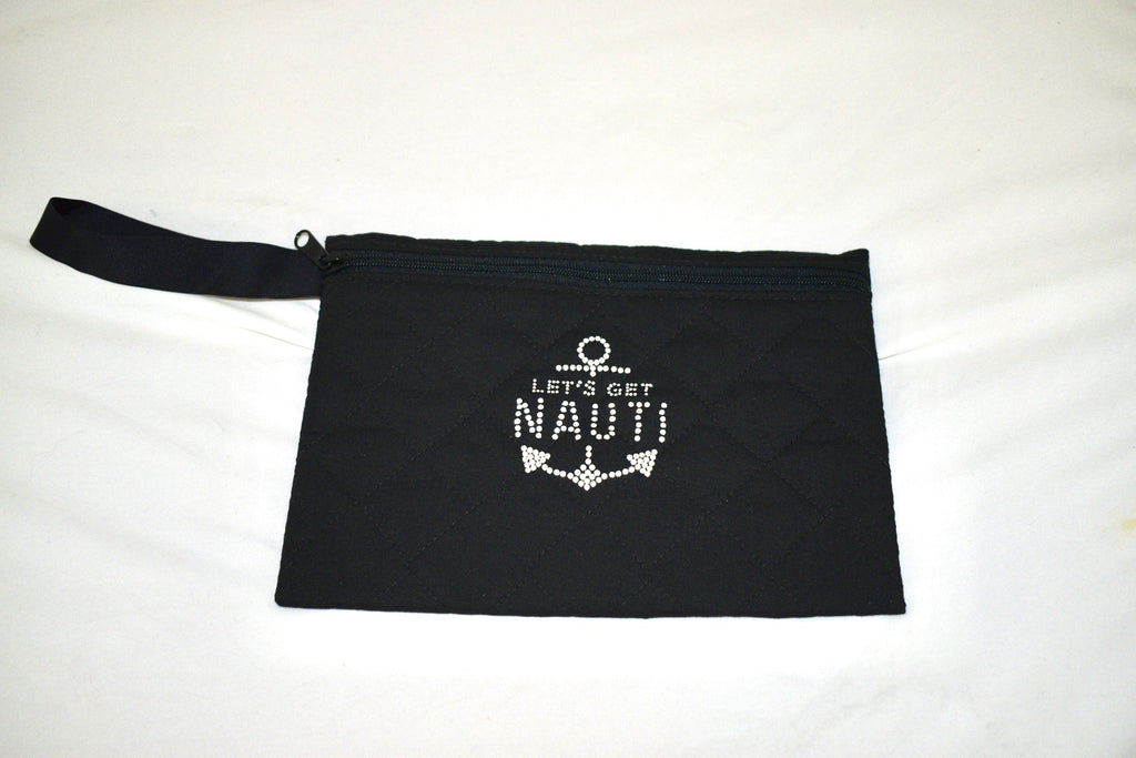 DMD Swim Suit Bag - dolly mama boutique