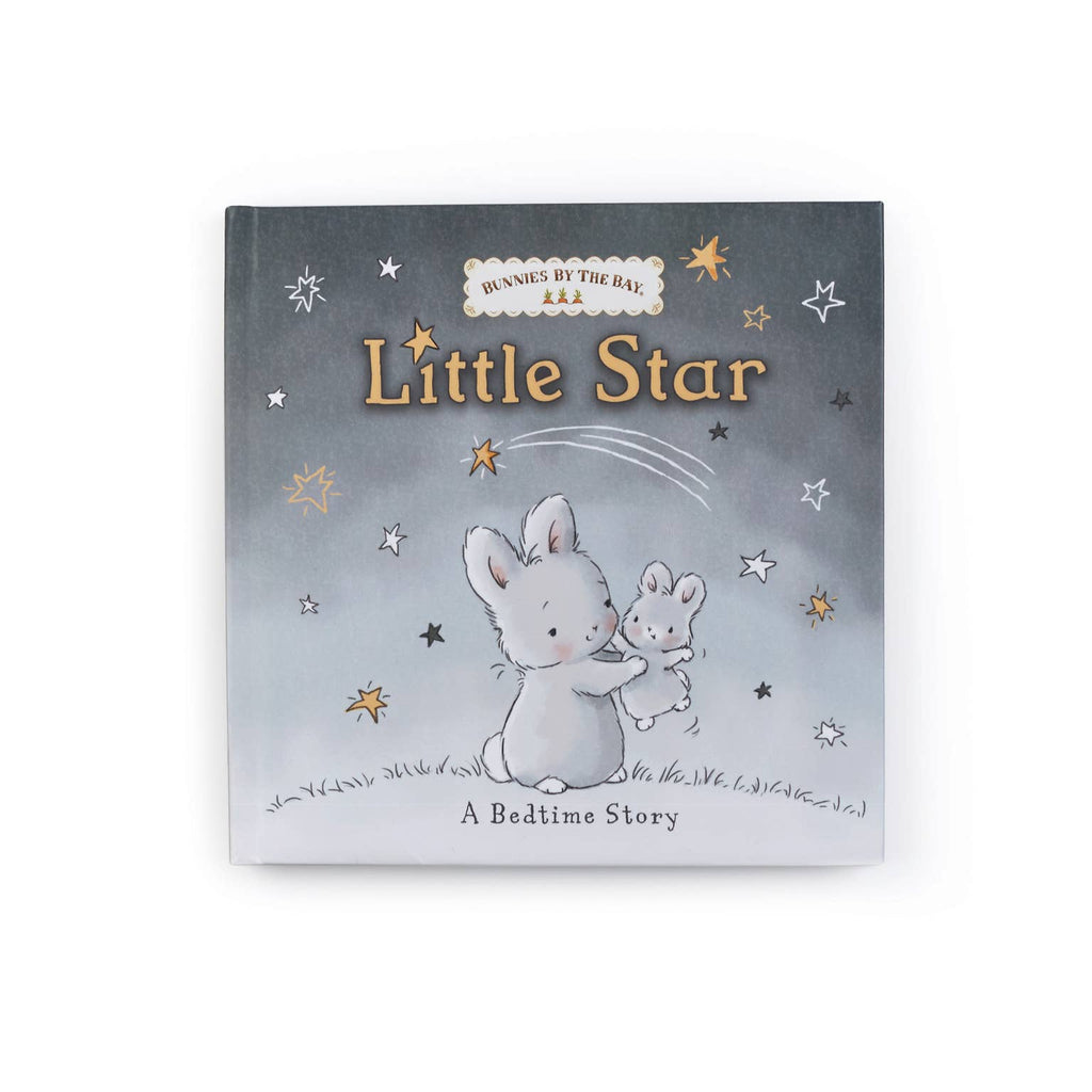 Little Star Board Book - dolly mama boutique