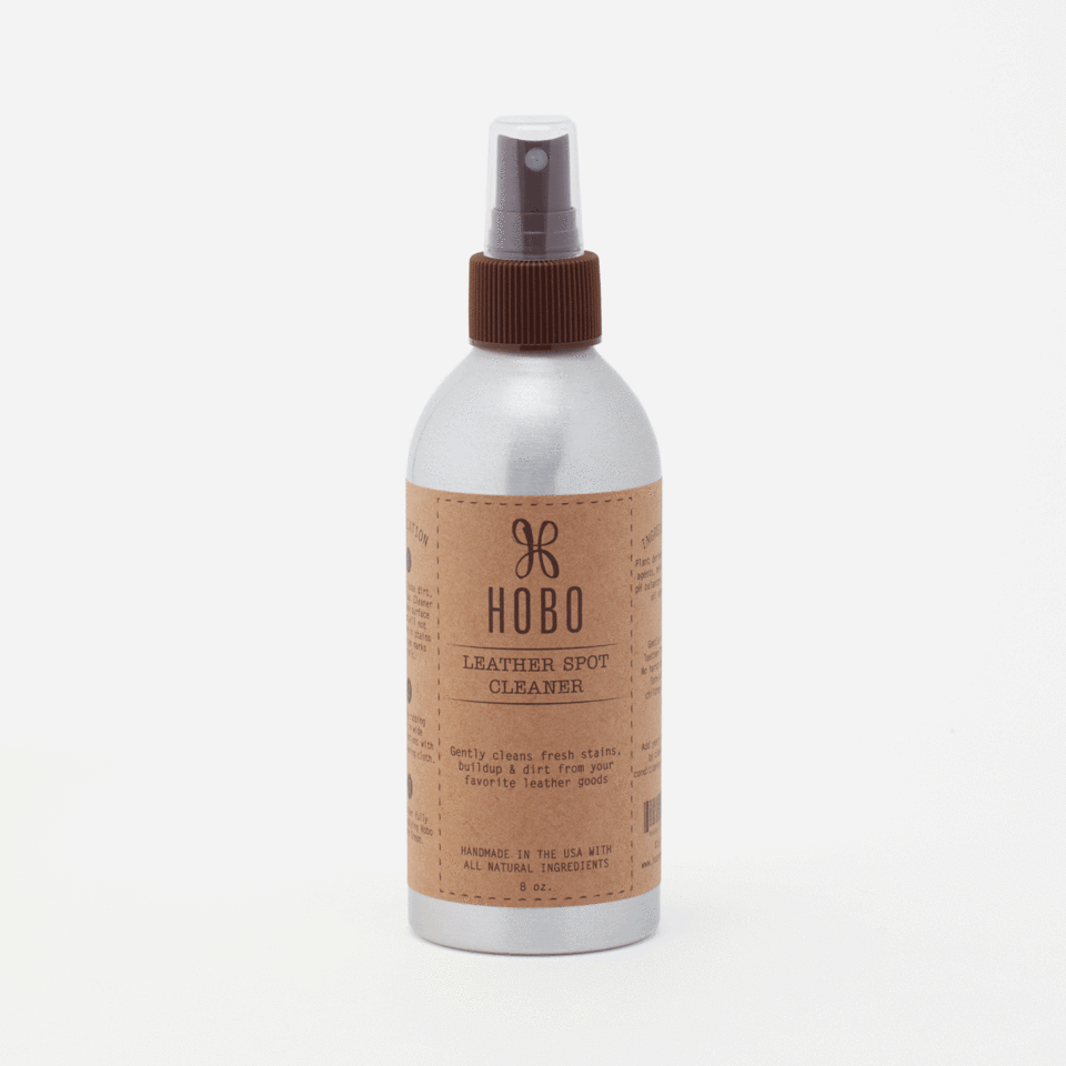 Leather Spot Cleaner - dolly mama boutique