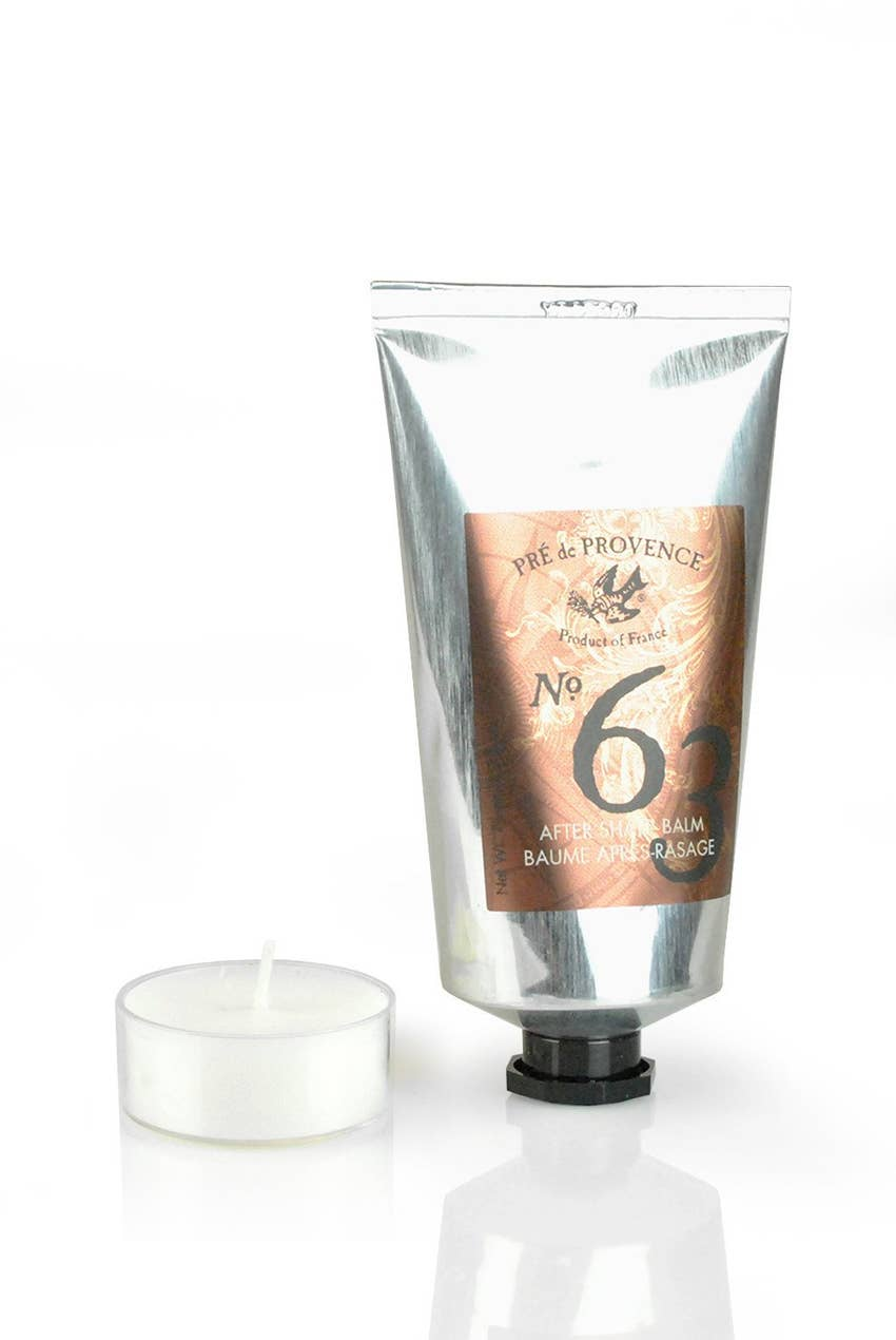 Men's 63 After Shave Balm - dolly mama boutique