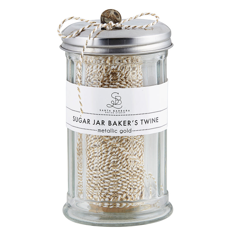 Sugar Jar Bakers Twine - dolly mama boutique