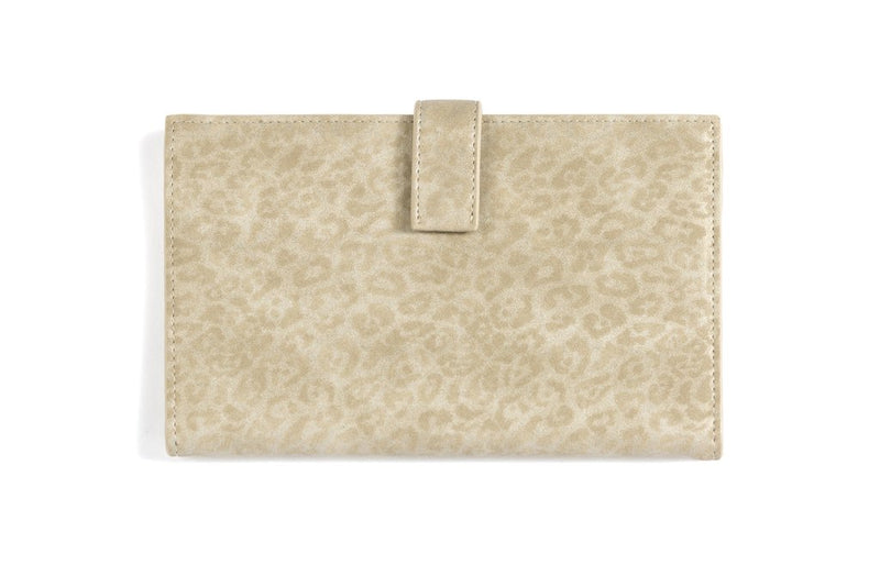 Rowe Travel Wallet - dolly mama boutique