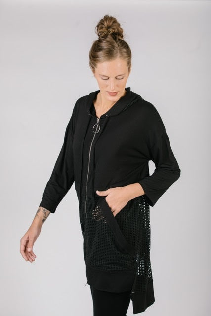 Theresa Jacket - dolly mama boutique
