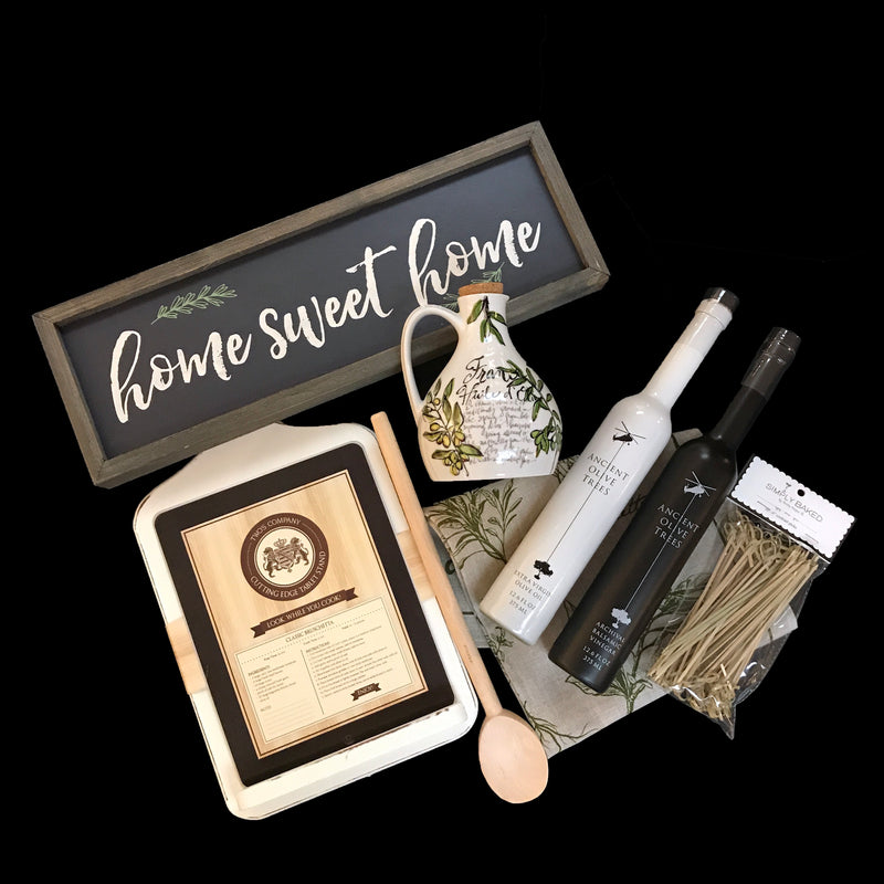 Gourmet Chef Gift Basket - dolly mama boutique