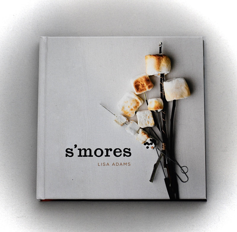 S'mores Book - dolly mama boutique