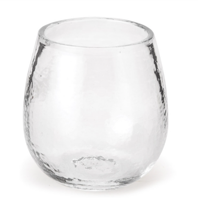 PORTLAND STEMLESS WINE GLASS - dolly mama boutique