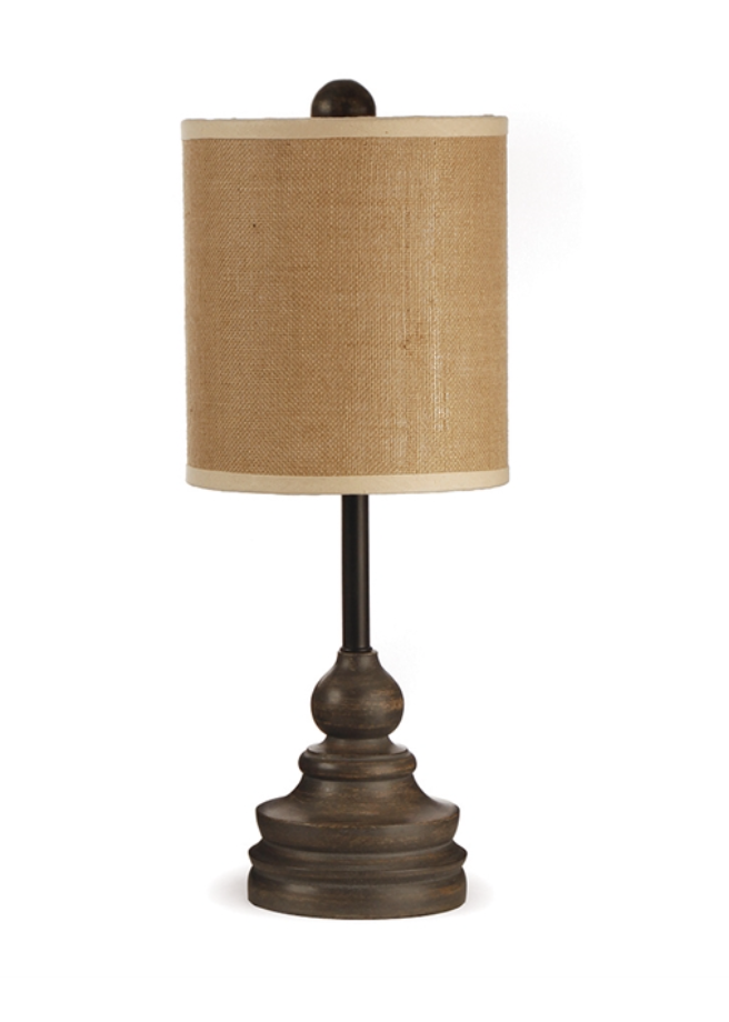 PETITE GISELLE LAMP - dolly mama boutique
