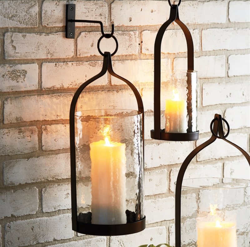 STEEPLE LANTERN - dolly mama boutique