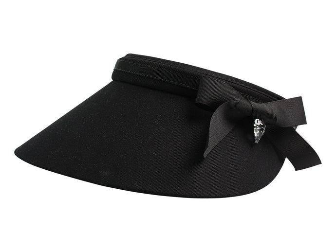 Betsey Clip-On Visor