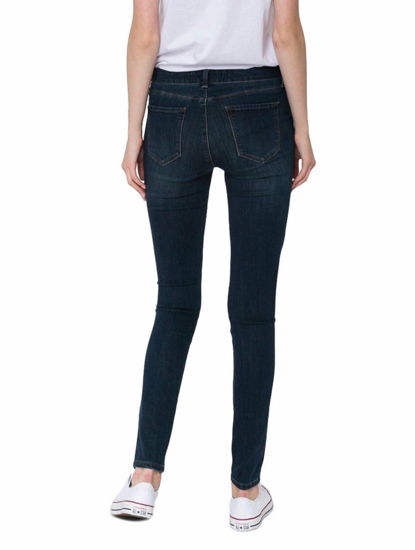 Camden High Rise Skinny Jean - dolly mama boutique