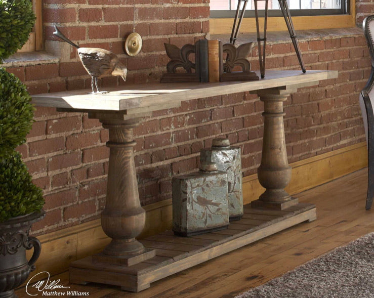 STRATFORD CONSOLE TABLE - dolly mama boutique