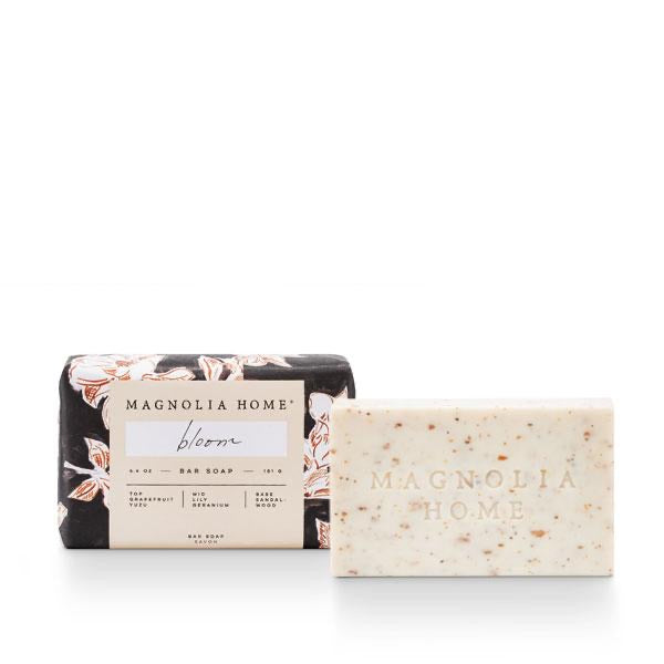 Magnolia Home Bar Soap - dolly mama boutique