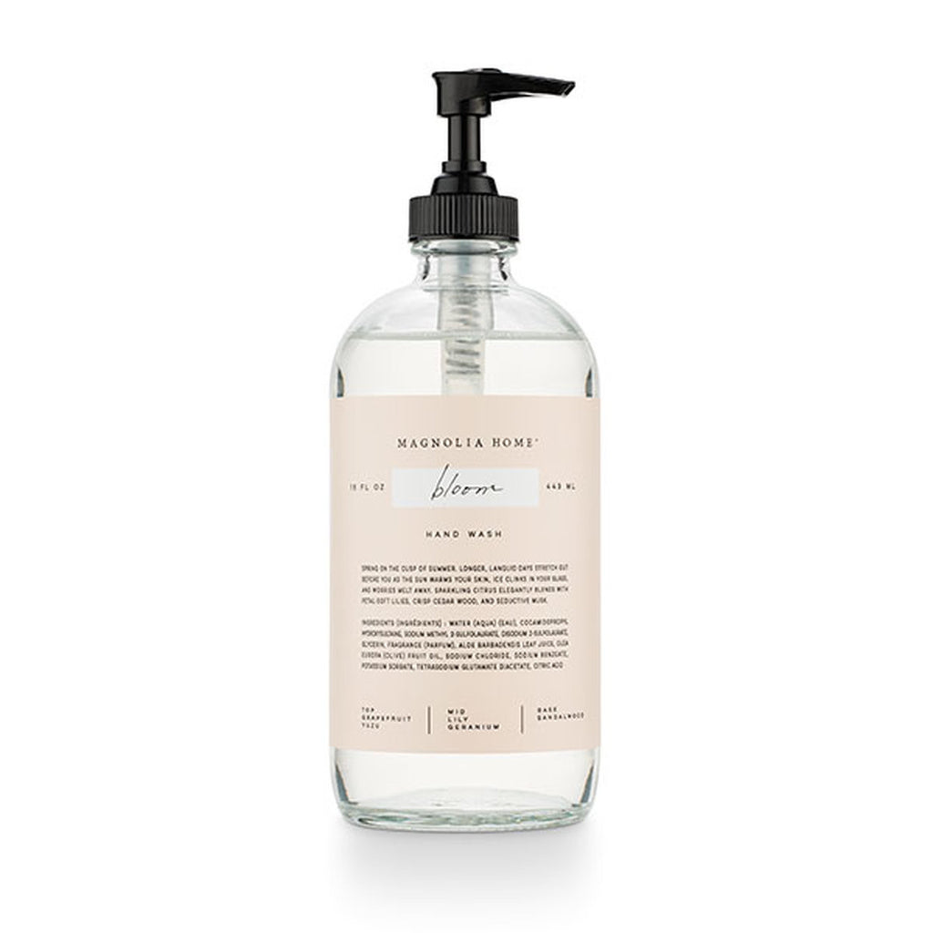 Magnolia Home 15oz Hand Wash - dolly mama boutique