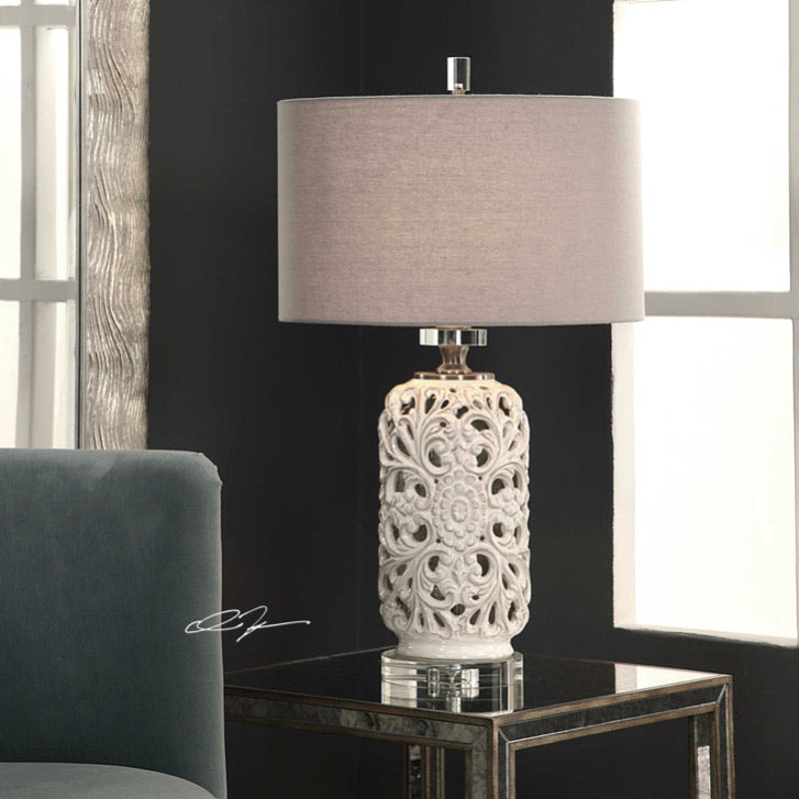 DAHLINA TABLE LAMP