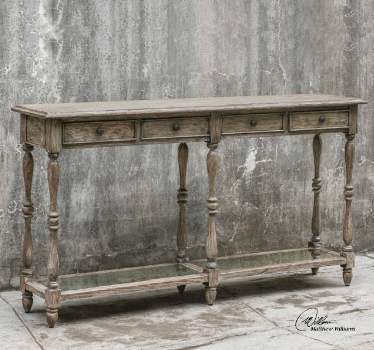 FORTUO CONSOLE TABLE - dolly mama boutique
