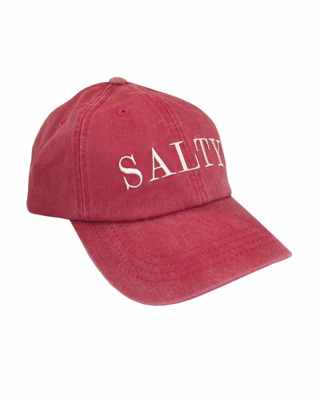 Ocean Addict Vintage Cap - SALTY - dolly mama boutique