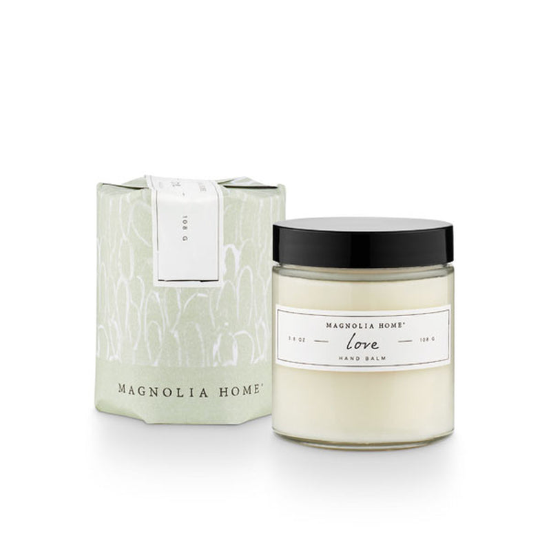 Magnolia Home Hand Balm - dolly mama boutique