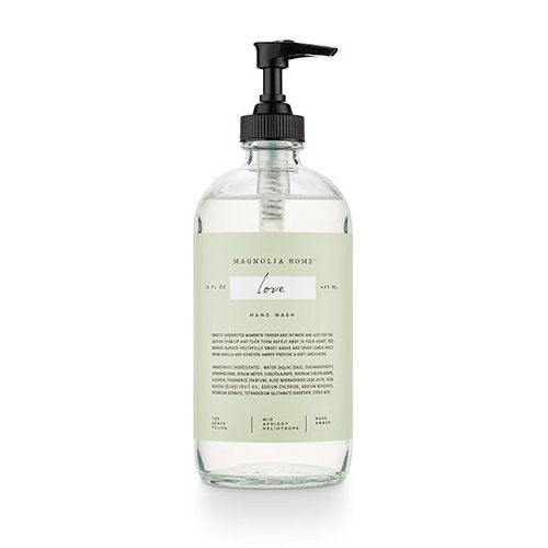 Magnolia Home 15oz Hand Wash