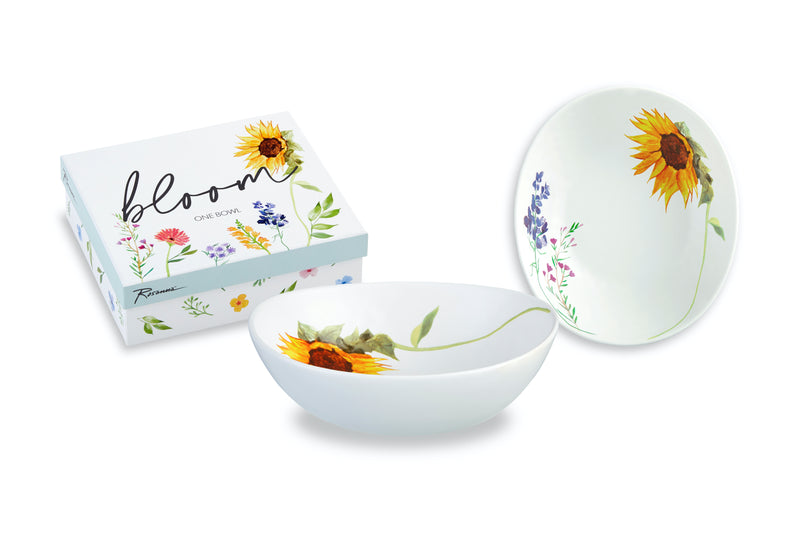 Bloom Serving Bowl - dolly mama boutique
