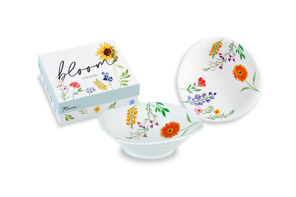 Bloom Bowls Set of 2 - dolly mama boutique
