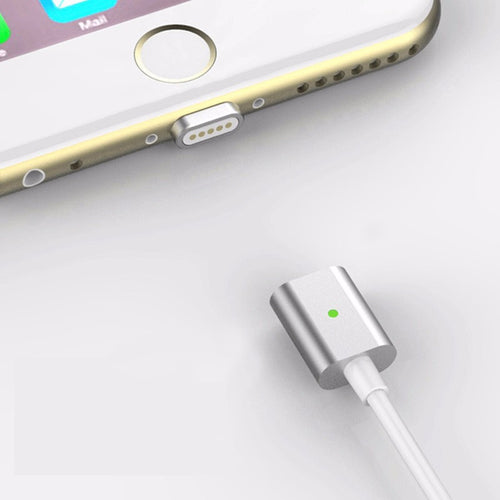Fast Charging Mirco USB Magnetic Magnet Cable Charger Adapter for Samsung Type-C For iPhone 5s 6s 7 Plus