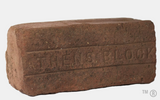 Real Athens Brick 2