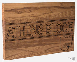 Athens Block Butcher Block