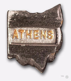 Athens Block State Pin 1