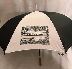 Athens Block Umbrella