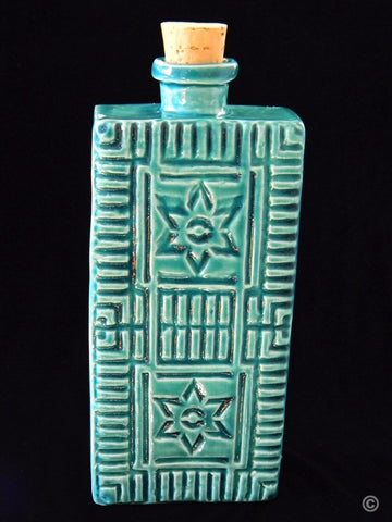 Starbrick bottle or vase