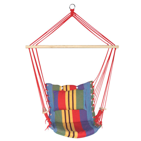 Hammock Swing Chair Multi-colour
