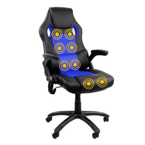 8 Massage Point Office Chair