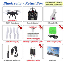 SYMA X5SW / X5SW-1 WIFI RC Drone Quadcopter with FPV Camera Headless 6-Axis Real Time RC Helicopter Quad copter Toys