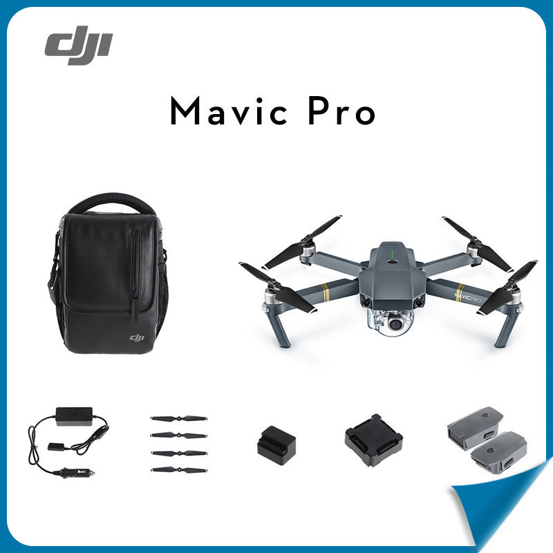 DJI Mavic Pro 3 Batteries with 4K X5  Camera Gimbal Original DJI Aerial Aircraft Drone RC helicopter