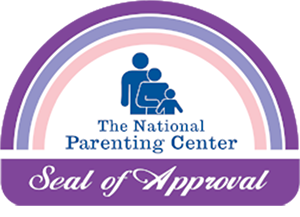 "Cocoon Cam Awarded Prestigious ""Seal of Approval"" by the National Parenting Center"