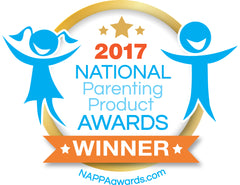 Cocoon Cam Winner National Parenting Product Awards 2017 Best Baby Monitor