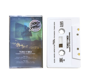 Causers Of This (Instrumentals) Cassette Tape