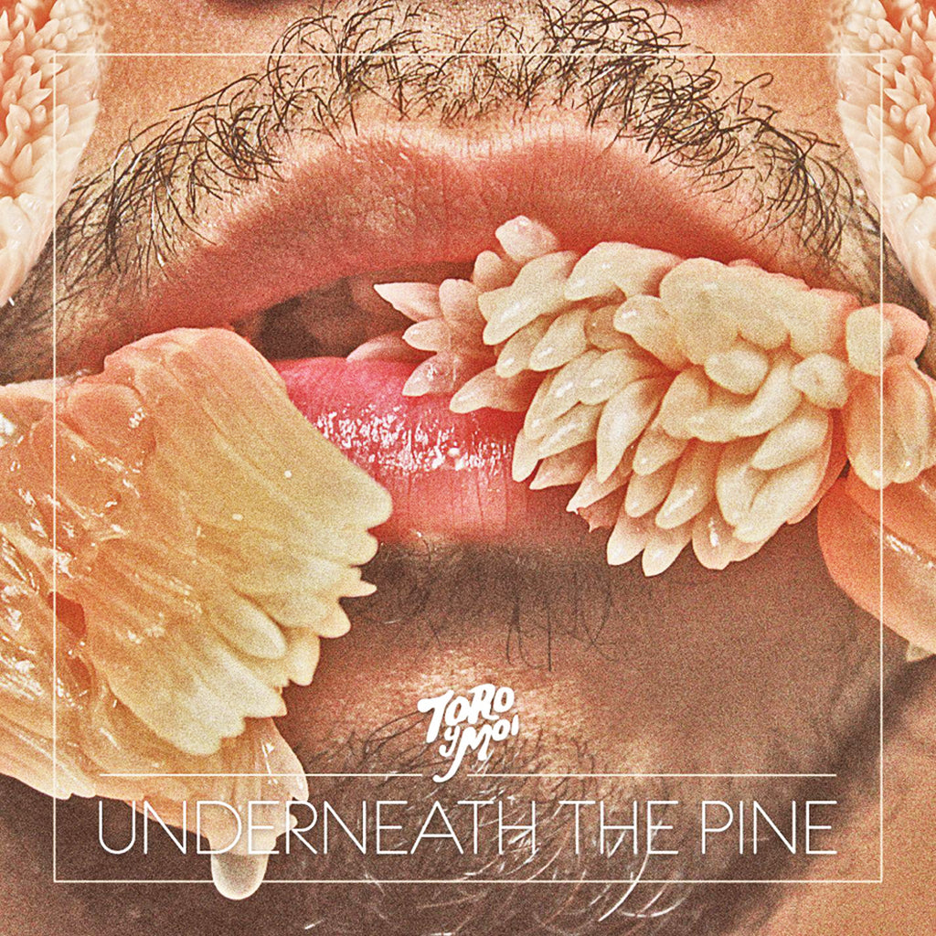 Underneath The Pine LP
