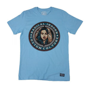 Ace Queen Colour Tee
