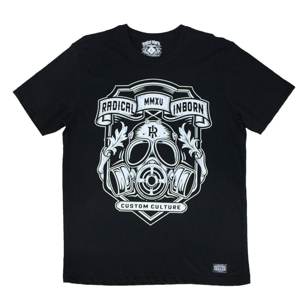 Fearless Mask Tee