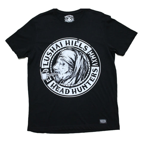 Lushai Head-Hunters T-Shirt
