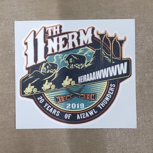 NERM Goodie Bag