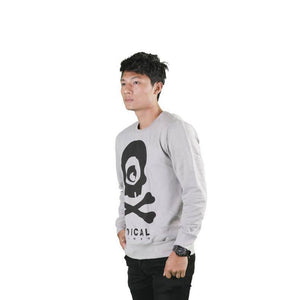 Cyclops Cross Bone sweatshirt