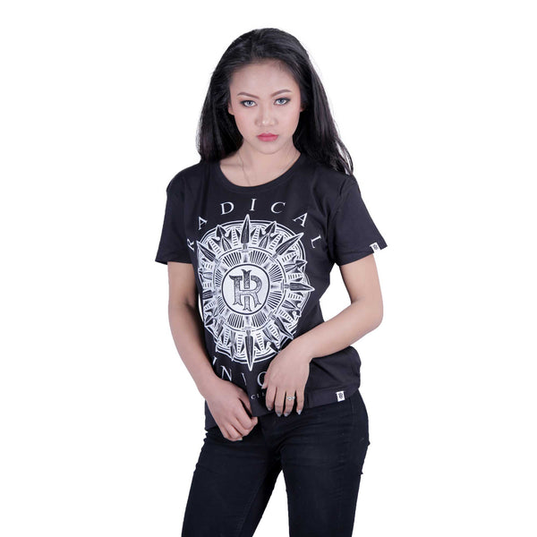 Dagger-Shield RI Women's Tee