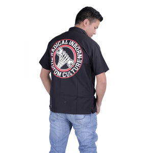 Wrench RICC Mechanic Shirt