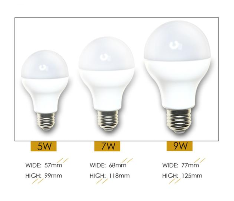 Bluetooth 4.0 Smart LED Light Bulb