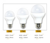 Image of Bluetooth 4.0 Smart LED Light Bulb